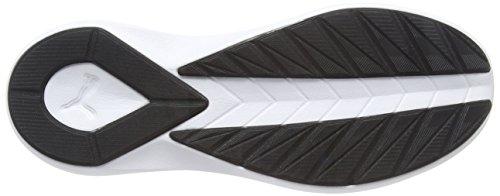 Puma Rebel Mid Wns, Scarpe da Ginnastica Basse Donna, Grigio (Gray Violet-Gray Violet-Puma White 02), 38 EU