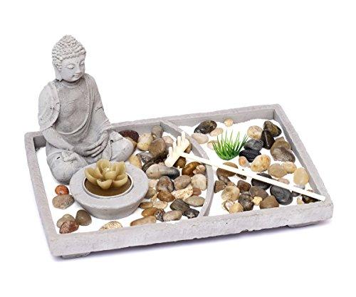 Asiatischen Asiatischen Garten