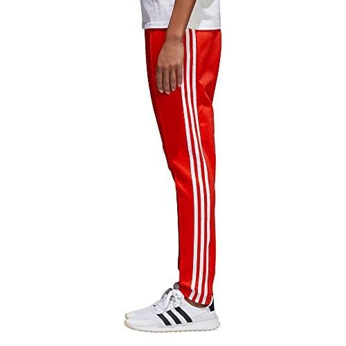 adidas Damen Jogginghose Tracksuit Radred