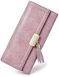 Suchergebnis auf für: damen portemonnaie groß