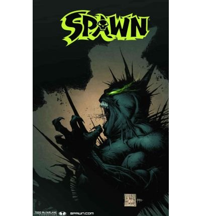 [Spawn Origins: Volume 3] [by: Todd McFarlane]