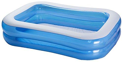 Bestway Family Pool aufblasbares Kinder-Planschbecken