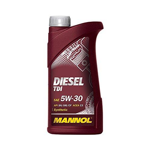 Manndl 10800998 Motoröl 1L