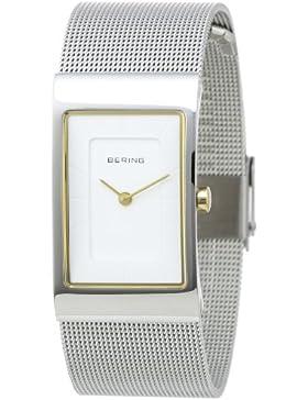 BERING Time Damen-Armbanduhr Slim Classic 10222-010