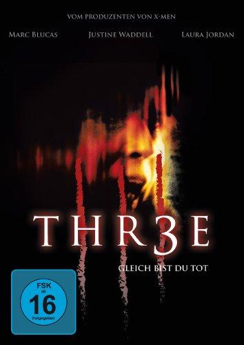 Thr3e - Gleich bist du tot hier kaufen