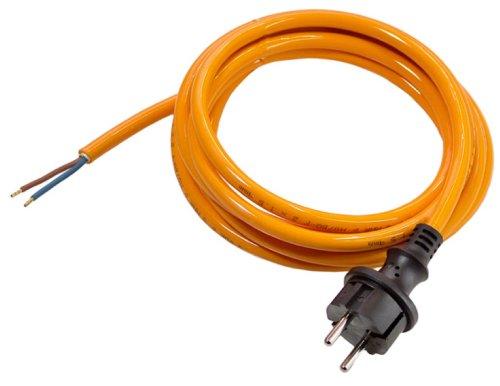 as-schwabe-70913-pur-anschlussleitung-5m-h05bq-f-2x10-orange-ip44-gewerbe-baustelle