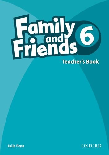 Free Family and Friends: 6: Teacher's Book PDF Download - RadcliffRalf