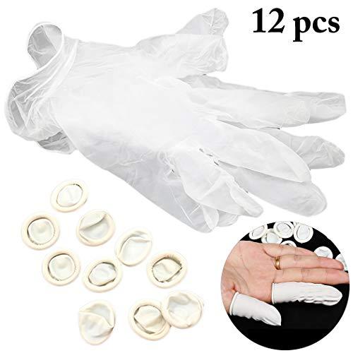 ng Werkzeug Einstellen DIY Messung Tassen mit Tropfer Handschuhe Finger Kinderbetten ()