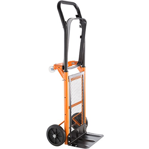 TecTake Hand sack truck barrow dolly - different models - (Multi Truck | 400713)