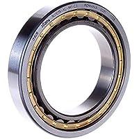NJ1015-XL-M1-C3 FAG Rodillos cilíndricos cojinete 75x115x20mm