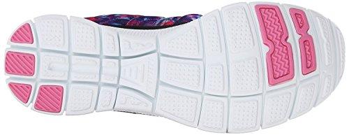 Skechers Flex AppealNext Generation Damen Sneakers Mehrfarbig (universo)