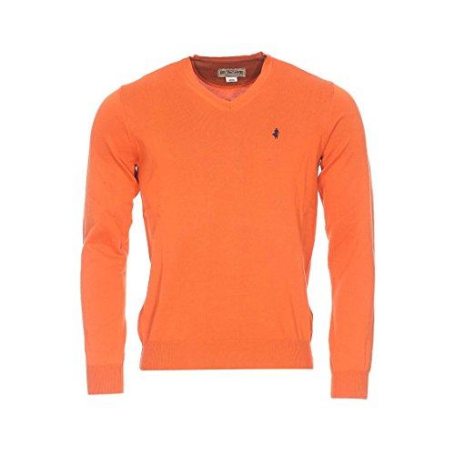 MCS - pull Orange