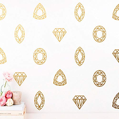 Ajcwhml Beauty Diamant Wandaufkleber Home Decoration Kinderzimmer Moderne Dekoration Kinderzimmer Home Decoration