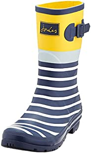 Joules 2017 Molly Midheight Womens Wellies