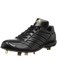 quite nice d50d7 9db6e adidas - Adipure IC Low - G67437 - Colore Nero-Oro - Taglia