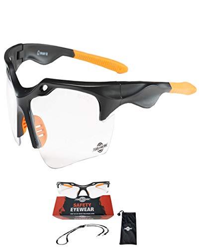 Gafas Seguridad Estética Prémium ToolFreak Finisher