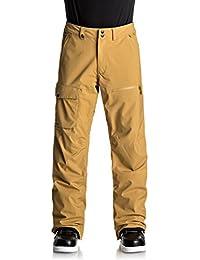 Quiksilver Utility Stretch - Pantalon de snow pour Homme EQYTP03076