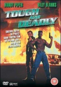 Bild von Tough And Deadly [DVD] by Billy Blanks