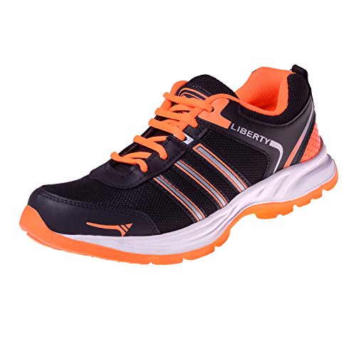 Liberty-Men-Outdoor-Multisport-Training-Black-Shoes