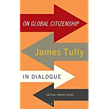 On Global Citizenship (Critical Powers)