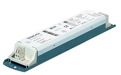 Tridonic Elektronisches Vorschgaltgerät EVG PC 2x18/24 Watt PL-L TC-L PRO von Tridonic - Lampenhans.de