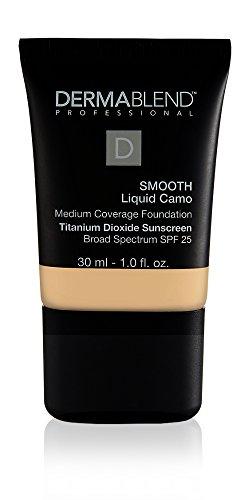 Dermablend Fond de teint liquide lisse Camo - Crème