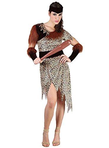 Caveman Outfits - Islander Fashions Damen Alter 10000 BC