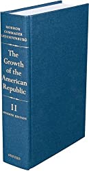 The Growth of the American Republic: Volume 2: Vol 2