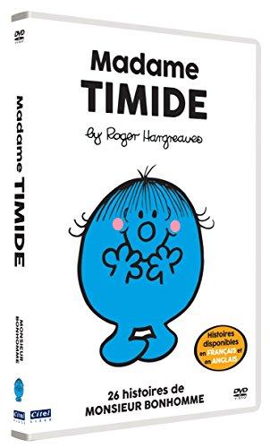 Madame timide : 26 histoires de Monsieur Bonhomme