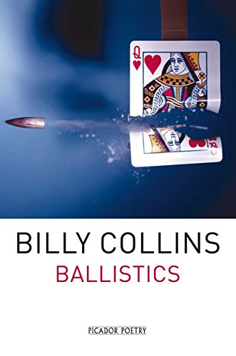 Billy Collins Poetryarchive