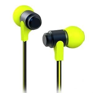 Sounder–Haute Qualité écouteurs intra-auriculaires avec réduction du bruit/casque design