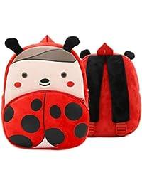 Preisvergleich für leap-G Kinderrucksack Animal Schule Tasche Rucksack for Kinder, Backpack Schultasche Kinder mehr Sicherheit, Geeignet...
