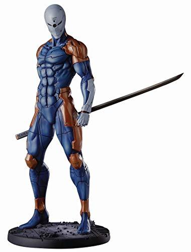 Metal Gear Solid 1/6 Statue: Gray Fox (Gear Metal Solid Neue)