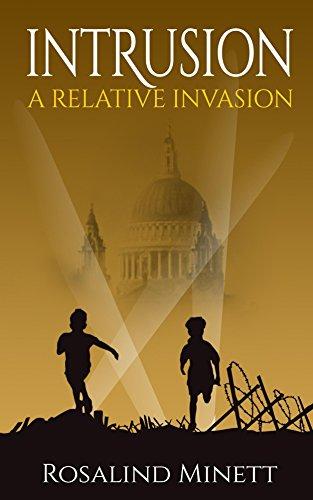 Intrusion (A Relative Invasion Book 1) by [Minett, Rosalind]