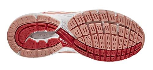 Adidas Scarpa Running Lightster 3.0XJ Core Pink/Rose/White, Bambini (unisex), Lightster 3.0 Xj, CORE PINK/STILL BREEZE/FTWR WHITE, 36 CORE PINK/STILL BREEZE/FTWR WHITE