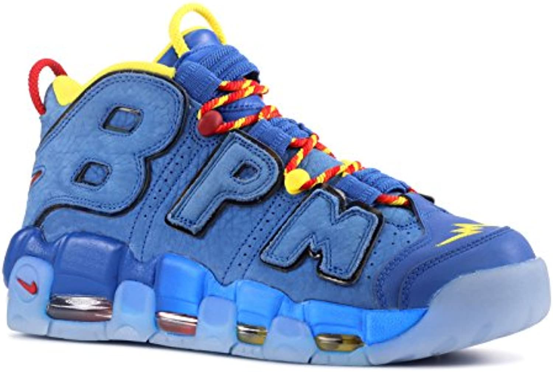 Air More Uptempo DB DOERNBECHERBlue Jay Gym Red Team Orange Zapatillas de Baloncesto para Hombre  -
