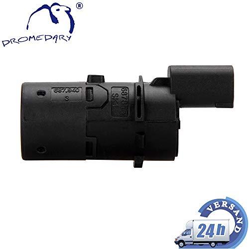 Dromedary 66206989069 PDC Parksensor Einparkhilfe Ultraschall Sensor Vorne Hinten 5er E39 E60