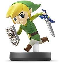 Amiibo Toon Link - Super Smash Bros. series Ver. [Wii U]Amiibo Toon Link - Super Smash Bros. series Ver. [Wii U] (Importación Japonesa)
