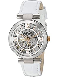 KENNETH COLE - Montre KENNETH COLE Cuir - Femme - 33 mm