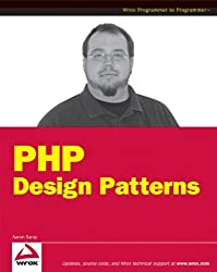 Professional PHP Design Patterns by Aaron Saray (2009-08-24)