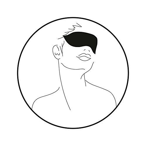 Bijoux Indiscrets Shhh, Augenbinde / Handfessel Soft Bondage BDSM - 5
