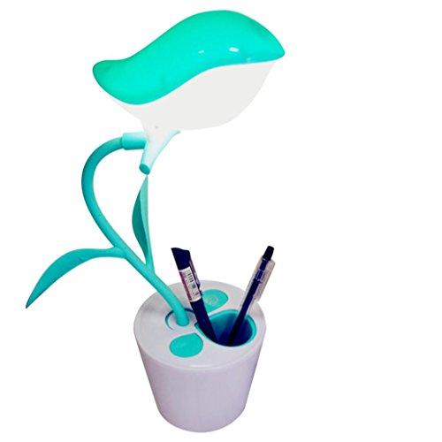 Lámparas escritorio juvenil niños Sannysis Lámpara