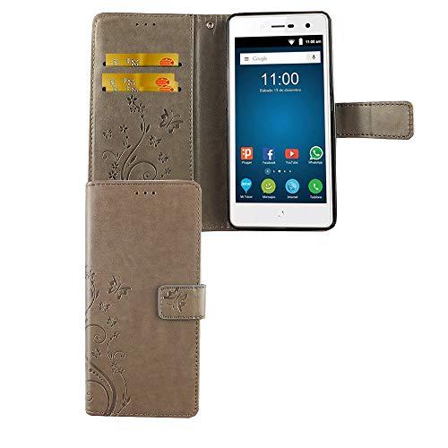 König Design Caja teléfono Celular ZTE Blade L7