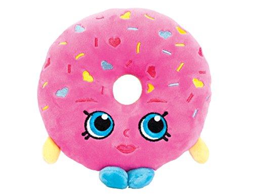 Shopkins D'Lish Donut Plush Toy
