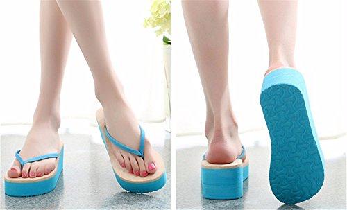 FLYRCX Ladies' estate pantofole personalità casual incluse pantofole a