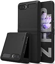 Ringke Slim Case for Samsung Galaxy Z Flip (2020) Protective Premium Hard PC with Non-slip Pad Cover [ Galaxy