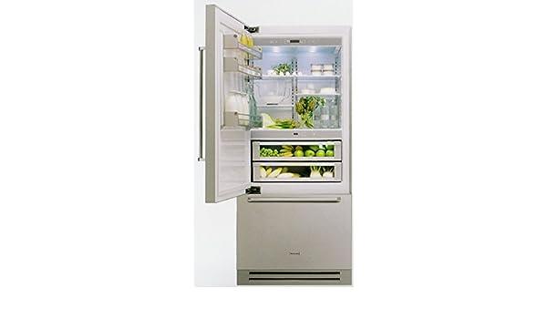 Retro Kühlschrank Kitchenaid : Kitchenaid kühlschrank kczcx linksanschlag amazon