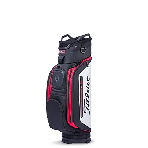 TITLEIST Golf Club 14 Sac pour Baguettes, Homme Taille...