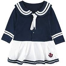Amazon.fr   La Petite fille en costume marin dfac613b28be