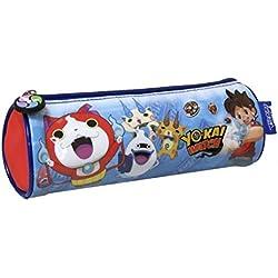 Yo-Kai Watch–Astuccio cilindrico (CYP Imports pt-05-yk)